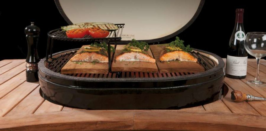 Which Charcoal Kamado is the Best?