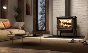 Stoves and fireplaces 2018: The perfect balance between innovation, beauty and environment