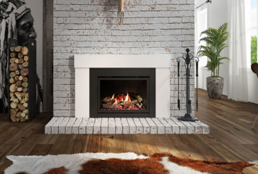 Can a Fireplace Be Painted?