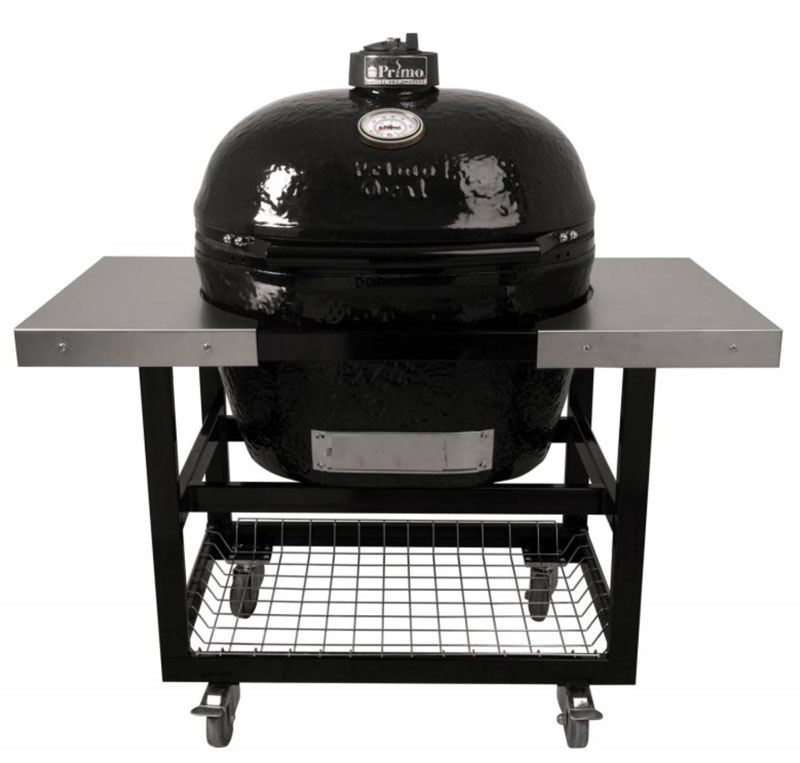 Primo 400 XL Smoker and Grill
