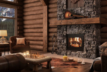 Are wood fireplaces and wood stoves legal to use in Canada?