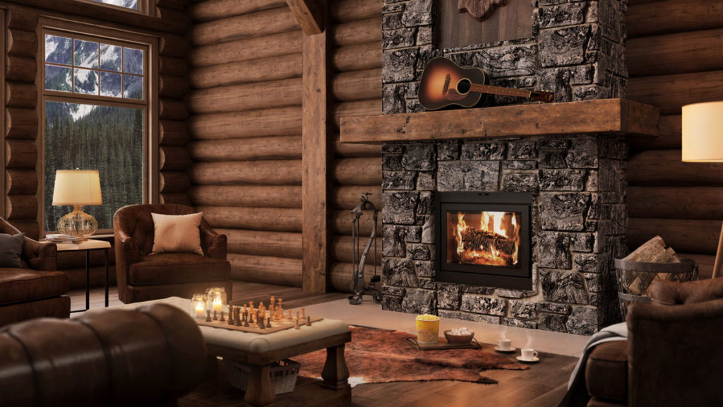 Are Wood Fireplaces And Wood Stoves Legal To Use In Canada We Love Fire