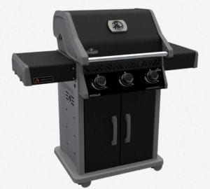 Medium Grill Ambiance 425 by Napoleon