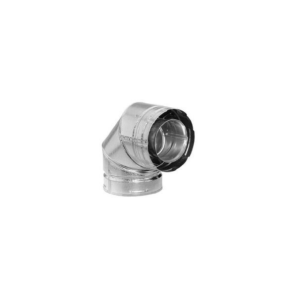 Selkirk Direct Pipe Elbow