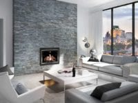 Ambiance Intrigue 42 Gas Fireplace