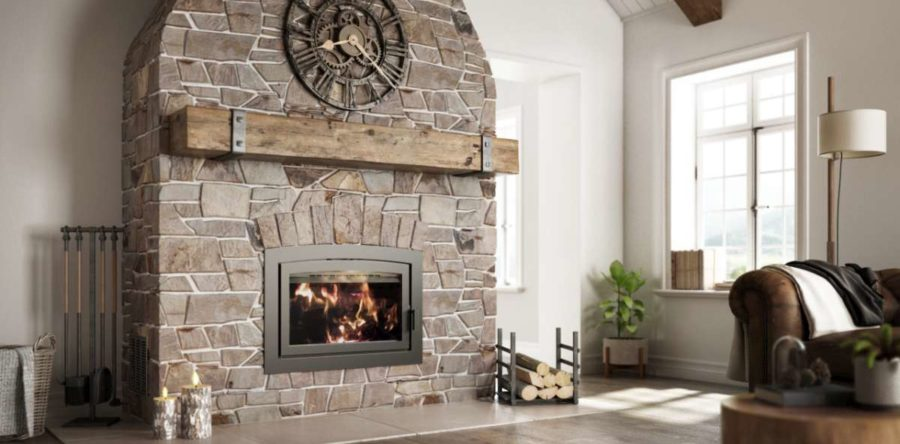 How Much Wood Will My Fireplace Use?