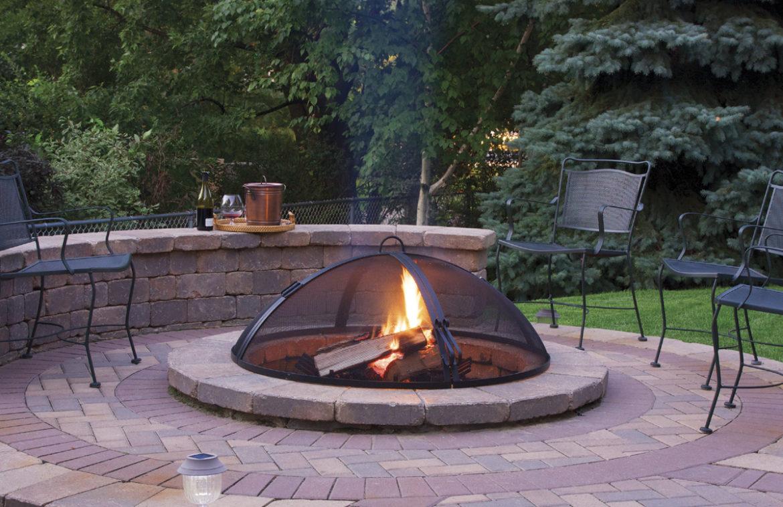 Construire Un Foyer Extérieur planification de votre foyer extérieur - passion feu