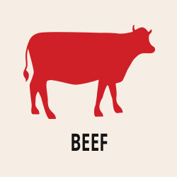 Beef Section