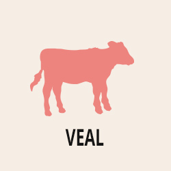 Veal Section