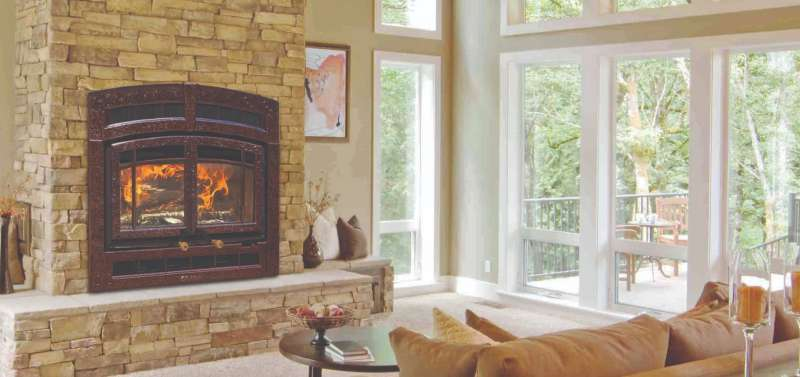 How to Light a Fire in My Fireplace?