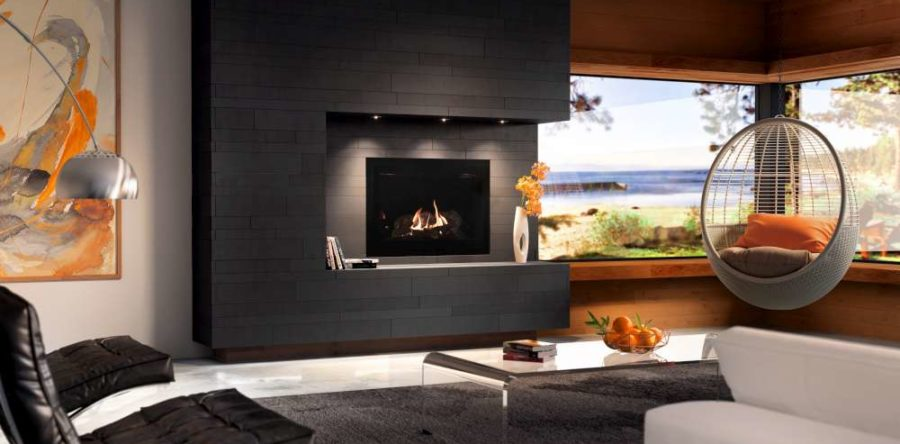 Solutions for Your Fireplace on Windy Days