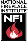 National Fireplace Institute Logo