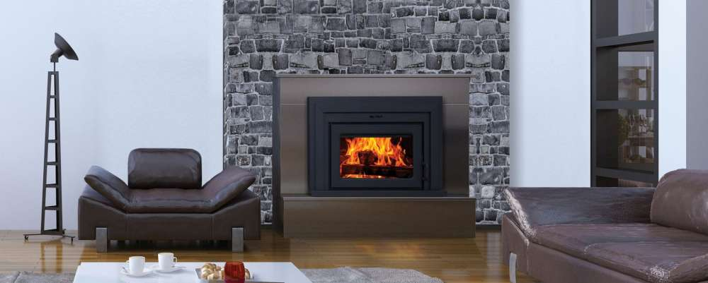 Why a Fireplace Insert?
