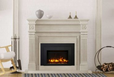 Eight suggestions to update your fireplace