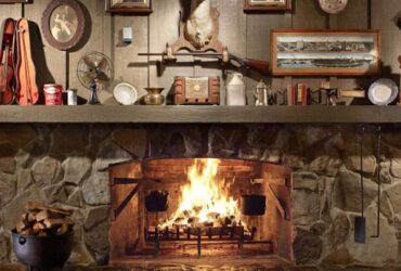 When Should The Fireplace Damper Be Closed?