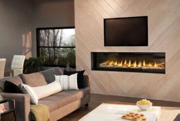 Will a Fireplace Damage My TV?