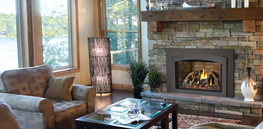 Can a Fireplace Be Removed?