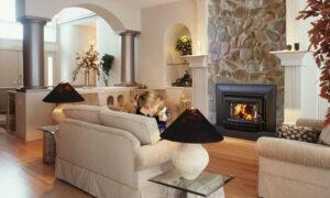 How Do I Accessorize a Fireplace?