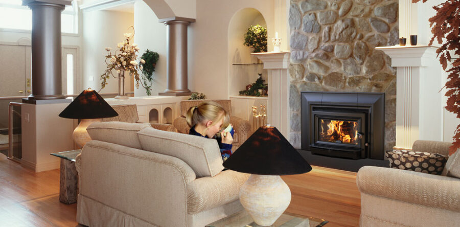 How Do I Accessorize a Fireplace?