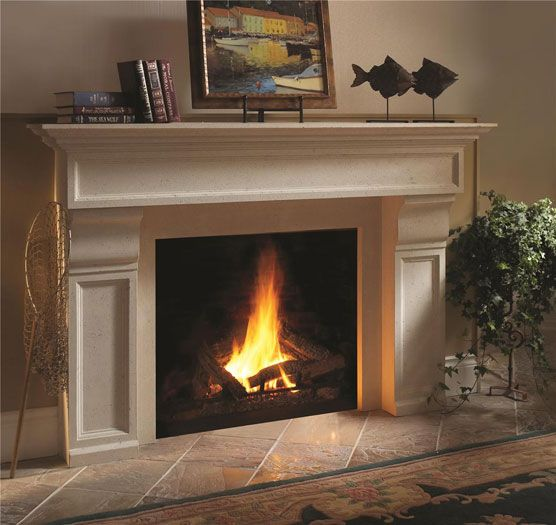 How to Use Your Fireplace to Cool Your Home