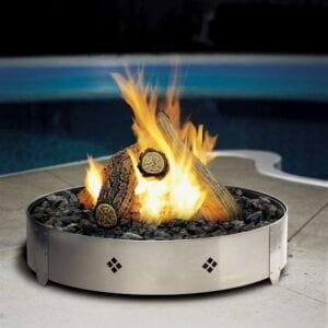 Barbara Jean Fire Pits