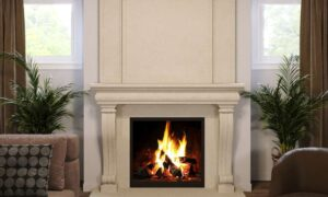 Mantle and Hearth Considerations For Your Fireplace