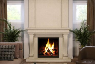 Mantel and Hearth Considerations For Your Fireplace