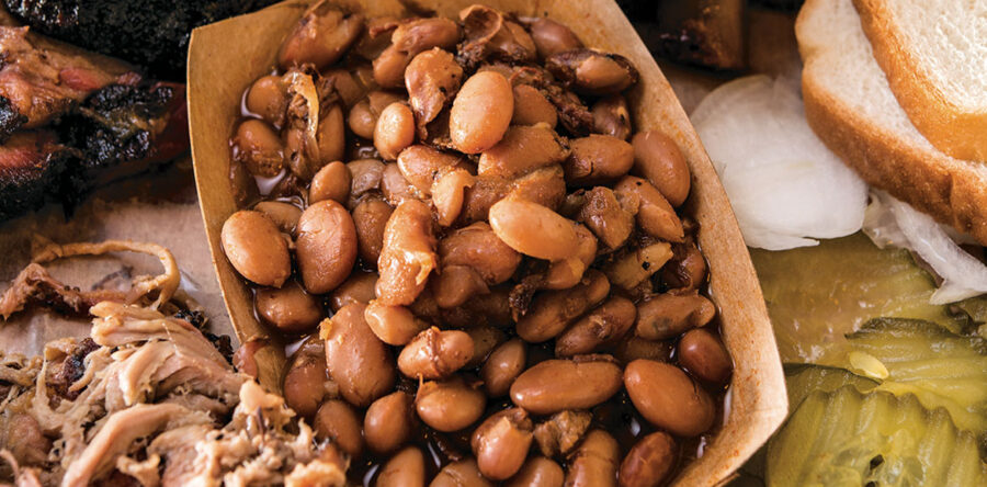 Chef Aaron Franklin's Pinto Bean Recipe