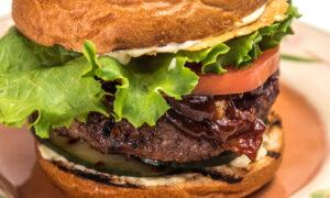 Chef Meathead Goldwyn's Burger Glop: Hamburger Secret Sauce