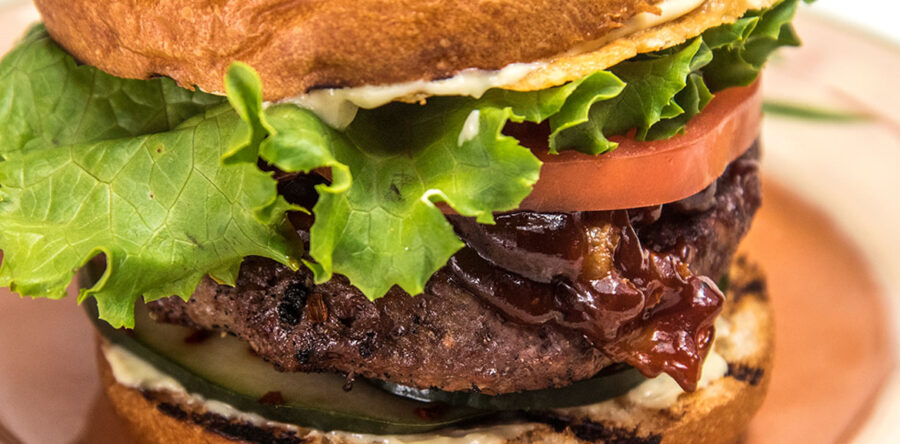 Chef Meathead Goldwyn's Burger Glop: Hamburger Secret Sauce