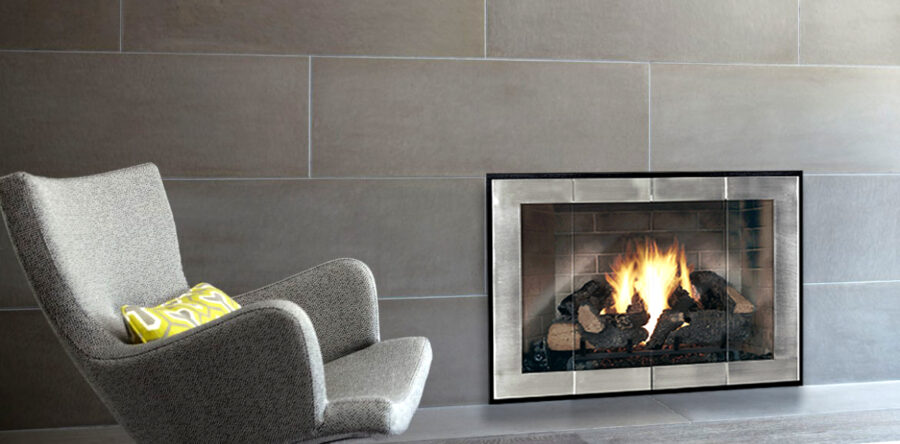 How  To Measure Your Fireplace For A New Set of Doors