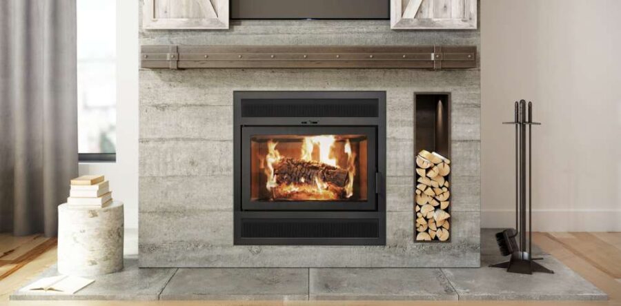 Who Installs Fireplaces?