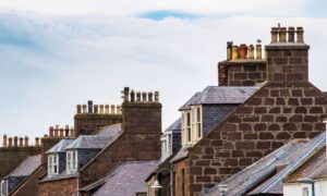 Who Cleans Chimneys?