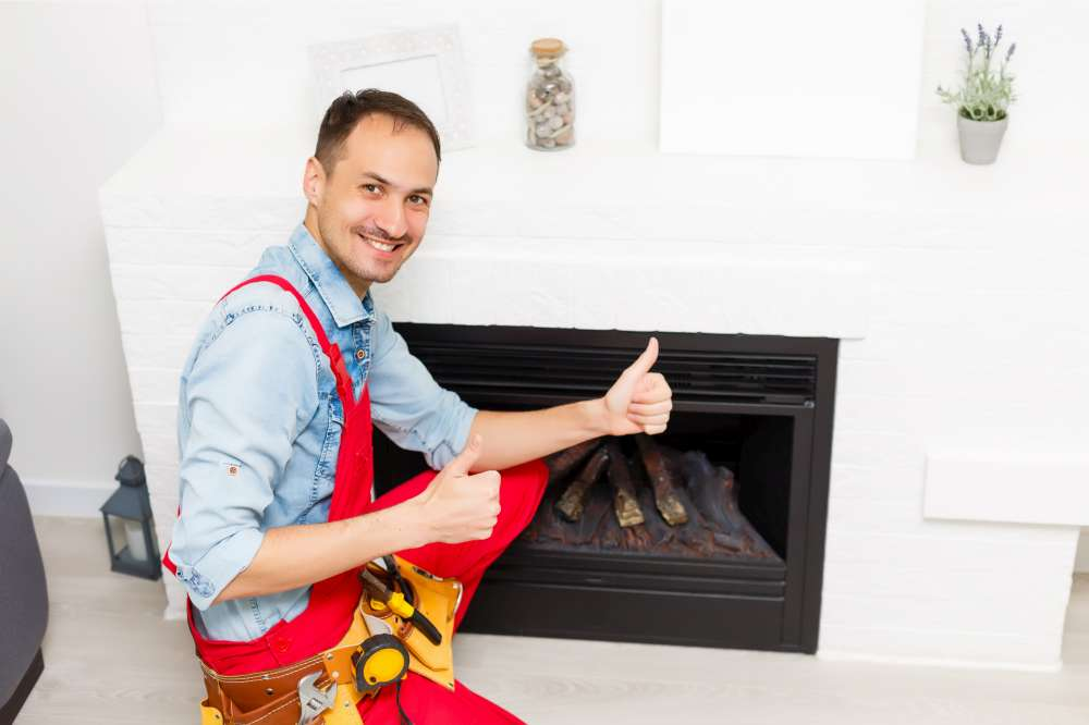 Gas fireplace professional installer, who should install gas electric wood fireplaces, can I install my gas wood fireplace myself