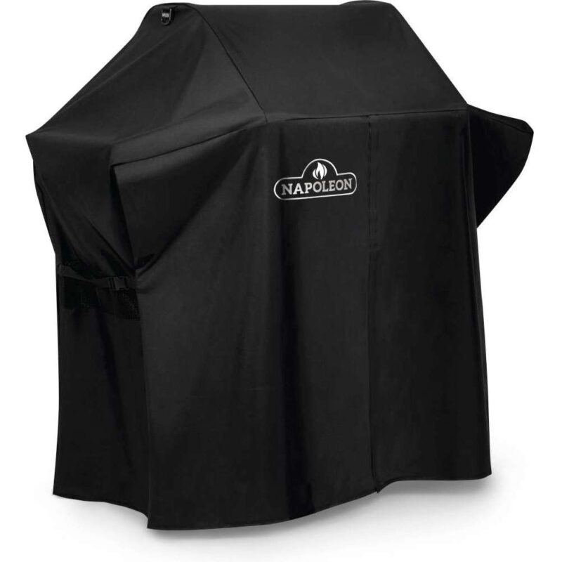 Napoleon grill cover with air vents , Is a grill cover necessary?