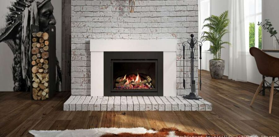 Are Fireplace Inserts Worth It?