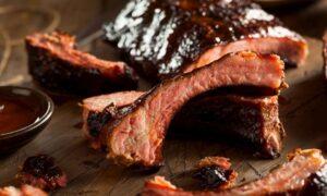 The pinnacle of BBQ — Ribs Part 2