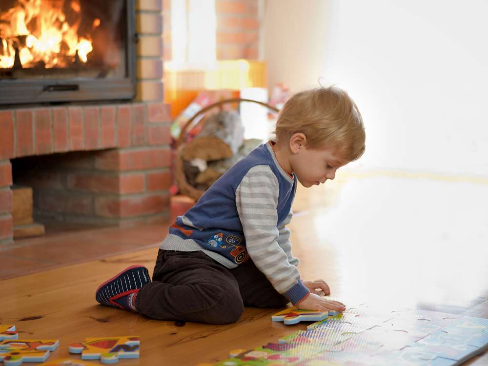 Keep you family safe in cold weather and around the fire! What are the professional certifications for hearth industry?