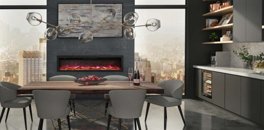 Are Electric Fireplaces Expensive to Run?