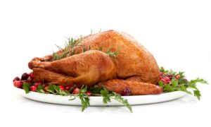 The Ultimate Low n Slow Turkey
