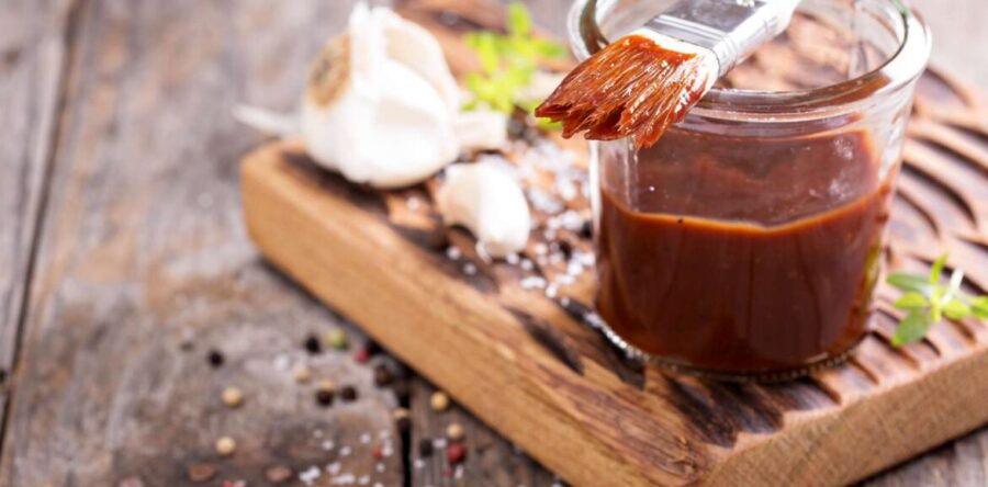 Summer's Best Marinades and BBQ Sauces